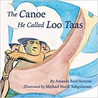 The Canoe He Called Loo Taas