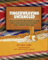 Fingerweaving Untangled