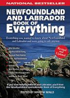 Newfoundland and Labrador Book of Everything