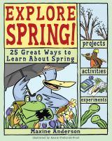 Explore Spring!