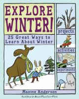 Explore Winter!