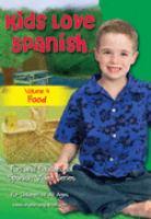 Kids Love Spanish