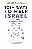 101 + Ways to Help Israel