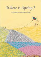 Where Is Spring?