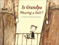 Is Grandpa Wearing A Suit?