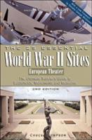 The 25 Essential World War II Sites