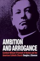 Ambition and Arrogance