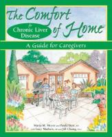 The Comfort of Home for Chronic Liver Disease