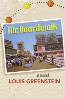 Mr. Boardwalk