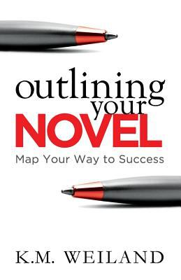 Outlining your Novel