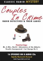 Couples in Crime