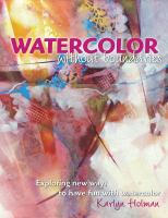 Watercolor Without Boundaries