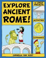 Explore Ancient Rome!