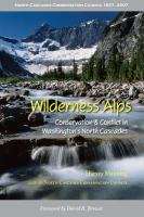 Wilderness Alps