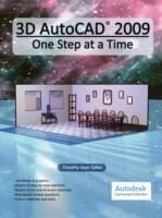 3D AutoCAD 2009