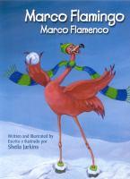 Marco Flamingo