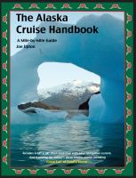 The Alaska Cruise Handbook