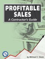 Profitable Sales