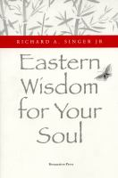 Eastern Wisdom for your Soul
