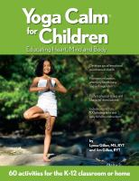 Yoga Calm for Children