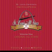 St. Louis Cardinals Encyclopedia