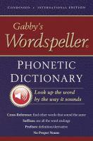 Gabby's Wordspeller