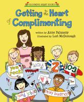 Getting to the Heart of Complimenting