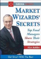 Market Wizards' Secrets