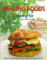 Cooking for Celiacs, Colitis, Crohn's & IBS