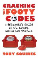 Cracking the Footy Codes