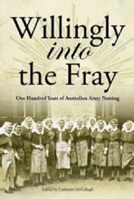 Cover image for Willingly Into the Fray