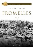 The Battle of Fromelles, 1916