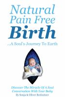 Natural Pain Free Birth