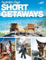 Australia's Best Short Getways