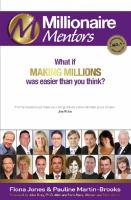 Millionaire Mentors
