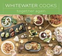 Cover of Whitewater Cooks Together Again