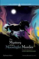 The Mystery of the Moonlight Murder