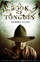 A Book of Tongues
