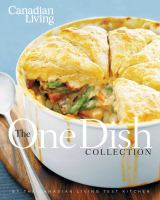 One Dish Collection (Canadian Living)