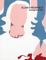 Allan D'Arcangelo