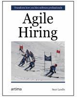 Agile Hiring