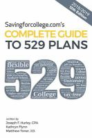 Savingforcollege.com's Complete Guide to 529 Plans