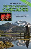 Central Oregon Cascades