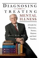 Diagnosing and Treating Mental Illness