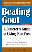 Beating Gout