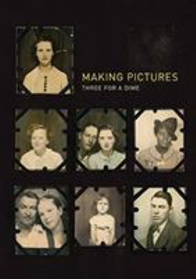 Making Pictures, by Maxine Payne