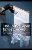 The Toilet Paper Entrepreneur