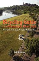 Bicycling Guide to the Mississippi River Trail