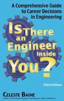 Is There An Engineer Inside You?