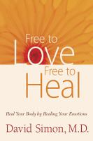 Free to Love, Free to Heal